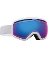 Electric Eg2.5 Schneebrillen Goggle gloss white/rose blue chrome