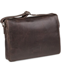 "Messenger bag dbramante1928 Marselisborg 14"" Hunter Dark (BG16HD000529)"