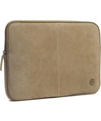 """dbramante1928 kožené pouzdro na MacBook Pro 15"""" - béžové (MSL15NK11S01BR)"""