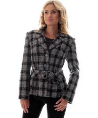 Mirema Vlněné sako - krátký kabátek