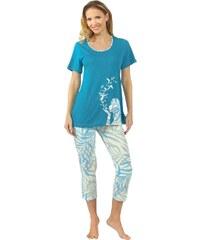 Regina Dámské pyžamo Blue birds