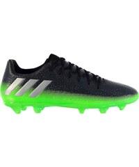 Kopačky adidas F10 TRX FG DkGrey/SolGreen