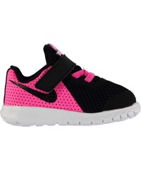 Nike Dart 9 Infants Trainers Pink/Black