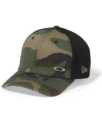 Kšiltovka Oakley TINFOIL CAP
