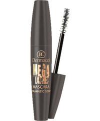 Dermacol Řasenka pro dramatický objem Mega Lashes (Mascara Dramatic Look) 13 ml