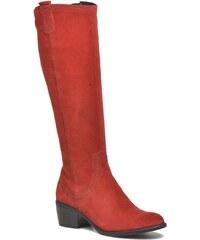 Tamaris - Nerine - Stiefel für Damen / rot