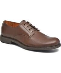 Aigle - Greton Derby - Schnürschuhe für Herren / braun