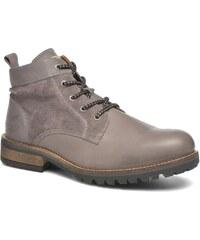 Pataugas - Thar/GL - Stiefeletten & Boots für Herren / grau
