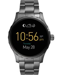 Fossil Q Smartwatch Marshal Touchscreen Grau FTW2108
