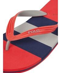 Polo Ralph Lauren Zehentrenner mit Kontrastdetails