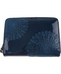 Dámská peněženka 67Y53F8 Desigual, modrá