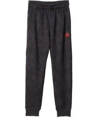 adidas Performance ESSENTIALS Pantalon de survêtement utility black/black