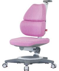 Promidi (Amadeus) Rostoucí židle Amadeus Laura - růžová