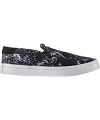 adidas dámská obuv Courtvantage Slip On W černá