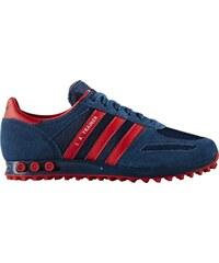 adidas pánská obuv La Trainer modrá