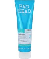 Tigi Bed Head Recovery Shampoo 250ml Šampon na normální vlasy W Šampon pro silně poškozené vlasy - bez dávkovací pumpičky