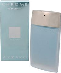 Azzaro Chrome Sport - toaletní voda s rozprašovačem