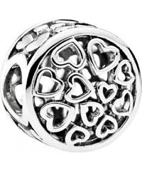 Pandora Zamilovaný drops 791980