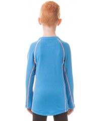 Nordblanc Chlapecké termo tričko Defender - modré