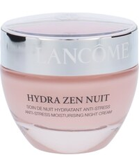 Lancome Hydra Zen Nuit Anti-Stress Moisturising Cream 50ml Noční krém na všechny typy pleti W Pro všechny typy pleti