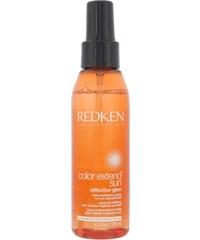Redken Color Extend Sun Reflective Glow 125ml Balzám na vlasy W Pro ochranu vlasů po slunění