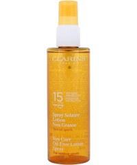 Clarins Sun Care Spray Oil Free Lotion SPF15 150ml Kosmetika na opalování W
