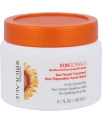 Matrix Biolage Sunsorials Sun Repair Treatment 150ml Maska na vlasy W Proti UV záření
