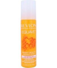 Revlon Equave Sun Protection Conditioner 200ml Balzám na vlasy W Ochrana vlasů