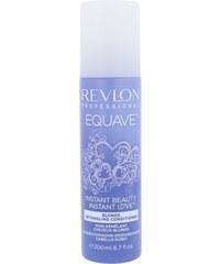 Revlon Equave Blonde Conditioner 200ml Kondicionér na normální vlasy W Pro světlé a blond vlasy