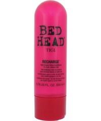 Tigi Bed Head Recharge High Octane Conditioner 200ml Kondicionér na normální vlasy W Kondicioner pro lesk a oživení vlasů