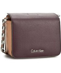 Kabelka CALVIN KLEIN BLACK LABEL - Viv4n Mini Crossbody Pony K60K602300 906