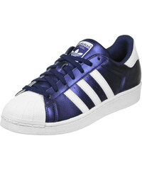 adidas Superstar Schuhe blue/ftwr white