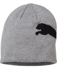 Puma Bonnet Bonnet Big Cat Beanie Gris -