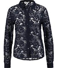 mint&berry Chemisier navy blazer