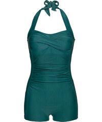 bpc selection Badeanzug in petrol für Damen von bonprix