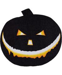 bpc living Fußmatte Pumpkin in schwarz von bonprix