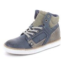 BULLBOXER Sneaker Leder