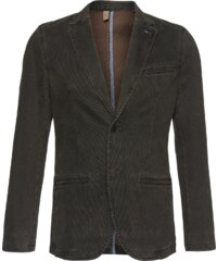TOM TAILOR Casual Sakko pigment blotch bedford blazer