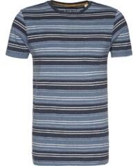 ESPRIT T Shirt cn mel strip ss T Shirts short sleeve