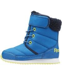 Reebok Classic SNOW PRIME Snowboot / Winterstiefel instinct blue/hero yellow/white