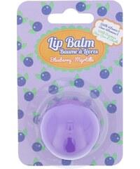 2K Fabulous Fruits Lip Balm 5g Péče o rty W - Odstín Blueberry