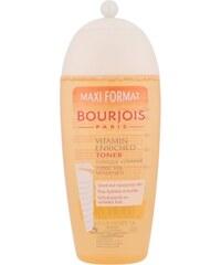 Bourjois Paris Vitamin Enriched Toner 250ml Čisticí voda W