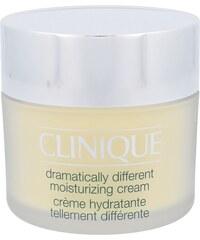 Clinique Dramatically Different Moisturizing Cream 125ml Denní krém na suchou pleť W Pro Velmi suchou a suchou kombinovanou pleť