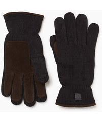 Esprit Dotykové rukavice, směs s vlnou