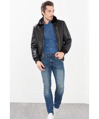 Esprit Kalhoty s 5 kapsami, ze strečového denimu