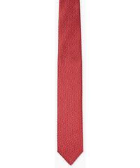 Esprit Cravate à pois, 100 % coton