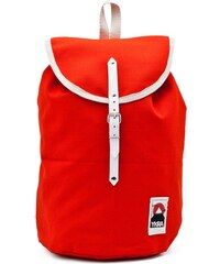 Batoh YKRA Scout red