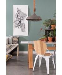 Jídelní, kancelářská židle LOUIX K Zuiver