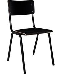 Jídelní, kancelářská židle BACK TO SCHOOL Zuiver