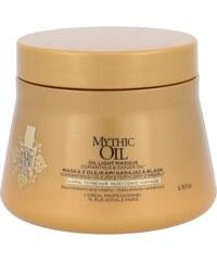 L´Oréal Professionnel Mythic Oil Masque Normal Hair 200ml Maska na vlasy W Pro normální a jemné vlasy